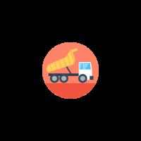 Équipement transport