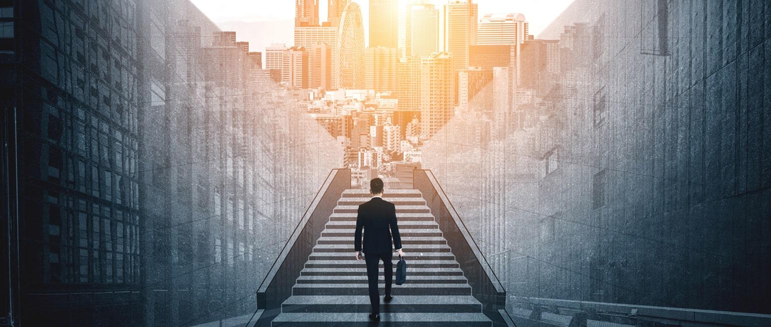 Le succès de nos clients et la croissance des entreprises