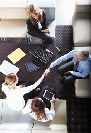 nous joindre équipements entreprises crédit-bail LCA groupe financier financement